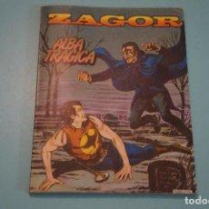 Cómics: CÓMIC DE ZAGOR AÑO 1982 Nº 3 DE EDICIONES ZINCO S.A. LOTE 23. Lote 69678197