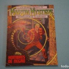 Cómics: CÓMIC DE MARTIN MYSTERE AÑO 1982 Nº 1 DE EDICIONES ZINCO S.A. LOTE 24. Lote 69678765
