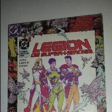 Cómics: LEGION DE SUPER-HEROES. Lote 69727057