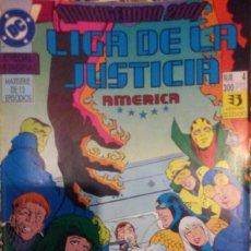 Cómics: LIGA DE LA JUSTICIA DE AMÉRICA Nº 20 A 53 EXC. 44 + ESPECIALES. Lote 69797881
