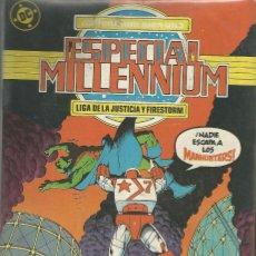 Cómics: ESPECIAL MILLENNIUM EDICIONES ZINCO COMPLETA 12 Nº. Lote 71434267