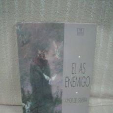 Cómics: EL AS ENEMIGO - AMOR DE GUERRA - ZINCO, 1991. Lote 106916035