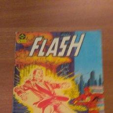 Cómics: FLASH - CUANDO LOS LATIDOS SE APAGAN . Lote 71722323