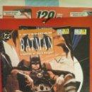 Cómics: LEYENDAS DE BATMAN 35 Y 36 - DESTINY COMPLETA. Lote 71770059