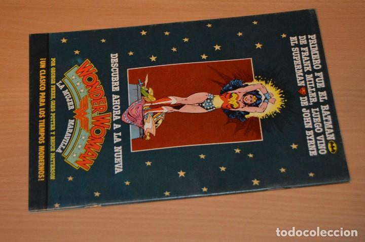 Cómics: EL NUEVO FLASH - Nº 1 - DC - EDICIONES ZINCO - 1987 - POR BARON, GUICE Y MAHLSTEDT - Foto 3 - 72749135