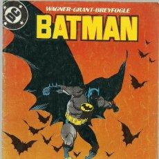 Cómics: BATMAN Nº 27 - EDICIONES ZINCO . Lote 73028911