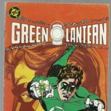 Cómics: GREEN LANTERN Nº 13 - EDICIONES ZINCO . Lote 73417859