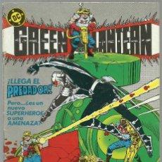 Cómics: GREEN LANTERN Nº 14 - EDICIONES ZINCO . Lote 73417955
