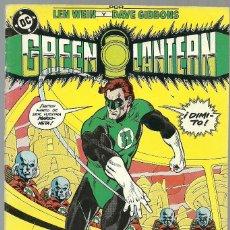 Cómics: GREEN LANTERN Nº 16 - EDICIONES ZINCO . Lote 73418107