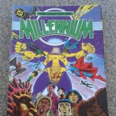 Cómics: MILLENNIUM -- Nº 6 -- EDICIONES ZINCO --. Lote 73683407