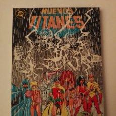 Cómics: NUEVOS TITANES. Lote 109751446