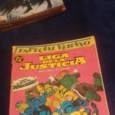 Cómics: LIGA DE LA JUSTICIA ESPECIAL VERANO. Lote 73991423