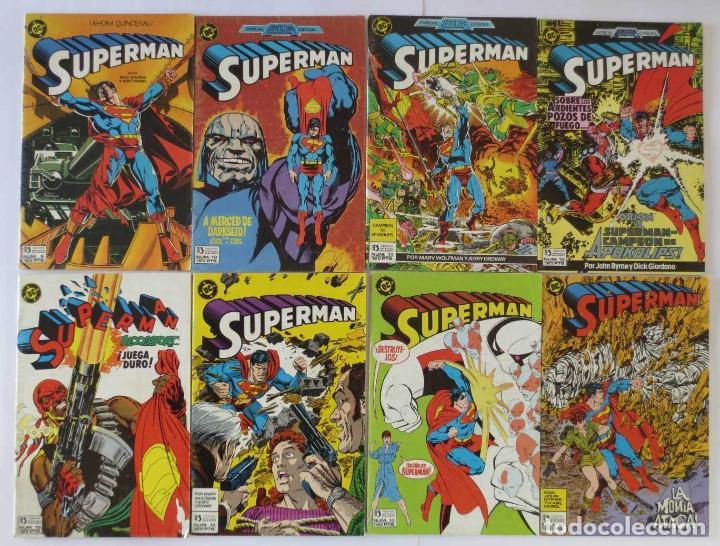 Cómics: SUPERMAN COMPLETA VOL 2 EDICIONES ZINCO - Foto 4 - 74092999