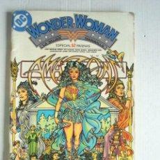 Cómics: WONDER WOMAN VOL.1 Nº 18 (DC) ZINCO. Lote 74367659