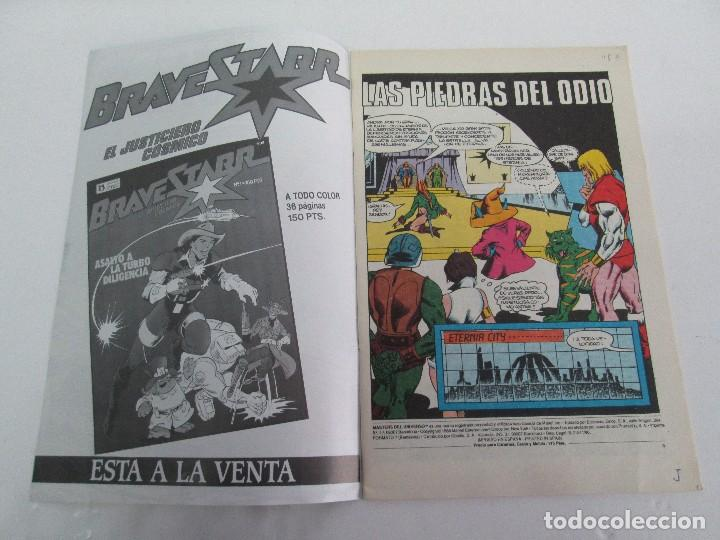 Cómics: MASTERS DEL UNIVERSO. EDICIONES ZINCO. COMICS. VER FOTGRAGIAS ADJUNTAS - Foto 3 - 74491015