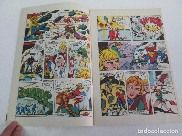 Cómics: MASTERS DEL UNIVERSO. EDICIONES ZINCO. COMICS. VER FOTGRAGIAS ADJUNTAS - Foto 5 - 74491015