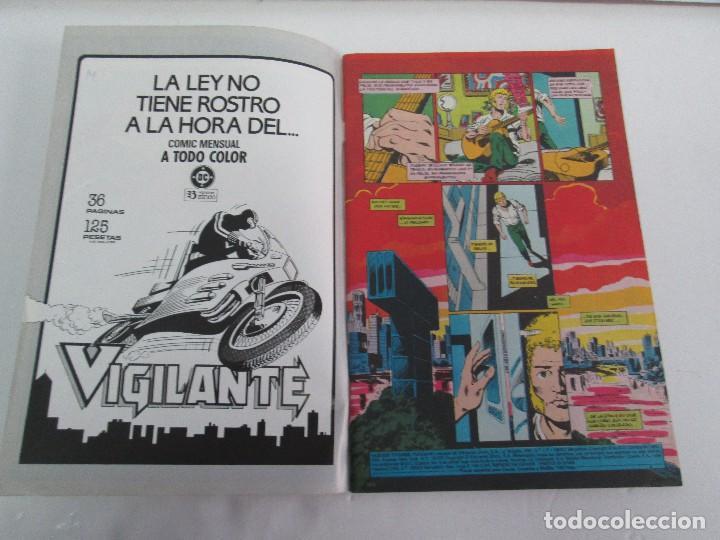 Cómics: NUEVOS TITANES. EDICIONES ZINCO. DOS COMICS. EDICIONES ZINCO. VER FOTOGRAFIAS ADJUNTAS - Foto 3 - 74493099