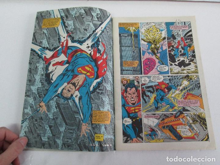 Cómics: NUEVOS TITANES. EDICIONES ZINCO. DOS COMICS. EDICIONES ZINCO. VER FOTOGRAFIAS ADJUNTAS - Foto 4 - 74493099