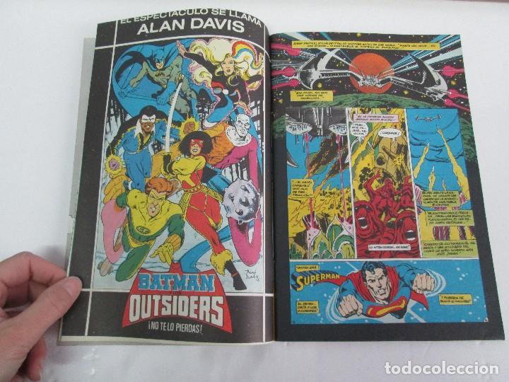 Cómics: NUEVOS TITANES. EDICIONES ZINCO. DOS COMICS. EDICIONES ZINCO. VER FOTOGRAFIAS ADJUNTAS - Foto 5 - 74493099