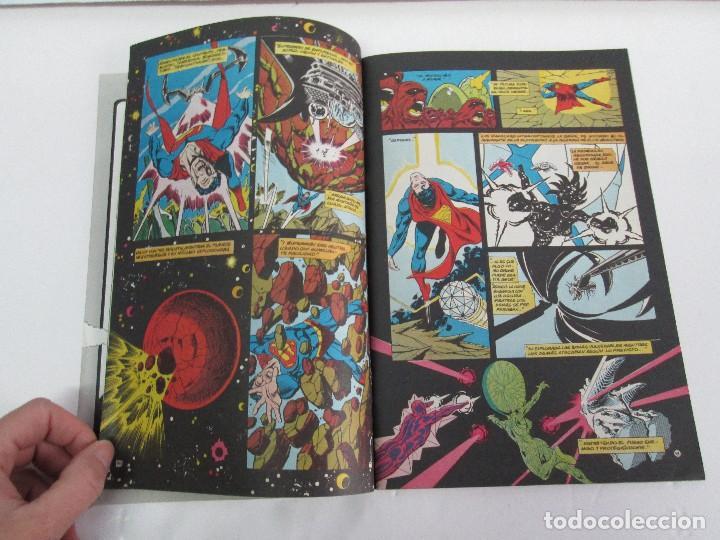 Cómics: NUEVOS TITANES. EDICIONES ZINCO. DOS COMICS. EDICIONES ZINCO. VER FOTOGRAFIAS ADJUNTAS - Foto 6 - 74493099