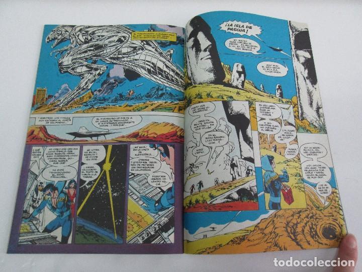 Cómics: NUEVOS TITANES. EDICIONES ZINCO. DOS COMICS. EDICIONES ZINCO. VER FOTOGRAFIAS ADJUNTAS - Foto 9 - 74493099