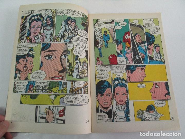 Cómics: NUEVOS TITANES. EDICIONES ZINCO. DOS COMICS. EDICIONES ZINCO. VER FOTOGRAFIAS ADJUNTAS - Foto 15 - 74493099