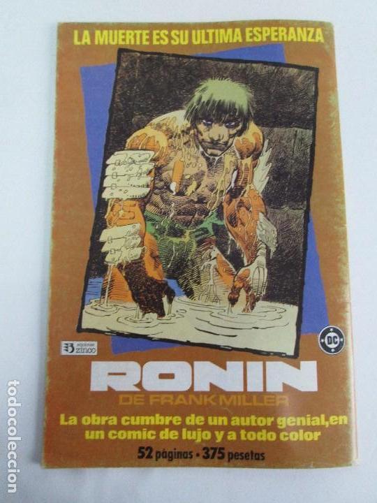 Cómics: NUEVOS TITANES. EDICIONES ZINCO. DOS COMICS. EDICIONES ZINCO. VER FOTOGRAFIAS ADJUNTAS - Foto 17 - 74493099