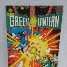 Cómics: GREEN LANTERN. EDICIONES ZINCO. COMICS. VER FOTOGRAFIAS ADJUNTAS.. Lote 74494895