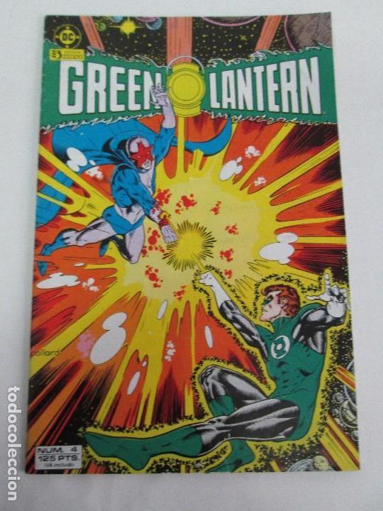 Cómics: GREEN LANTERN. EDICIONES ZINCO. COMICS. VER FOTOGRAFIAS ADJUNTAS. - Foto 2 - 74494895
