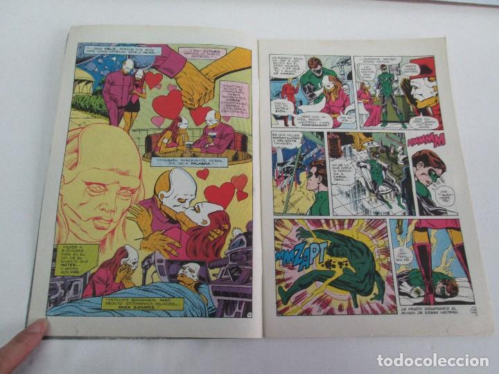 Cómics: GREEN LANTERN. EDICIONES ZINCO. COMICS. VER FOTOGRAFIAS ADJUNTAS. - Foto 4 - 74494895
