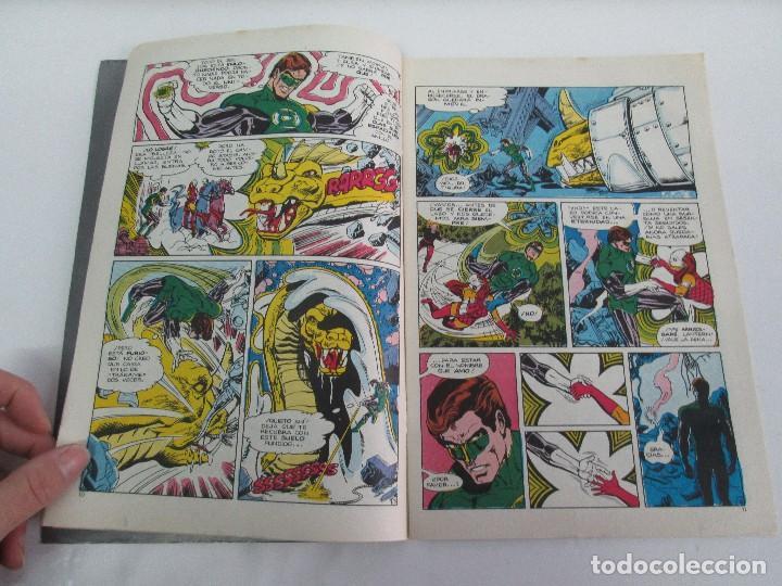 Cómics: GREEN LANTERN. EDICIONES ZINCO. COMICS. VER FOTOGRAFIAS ADJUNTAS. - Foto 5 - 74494895