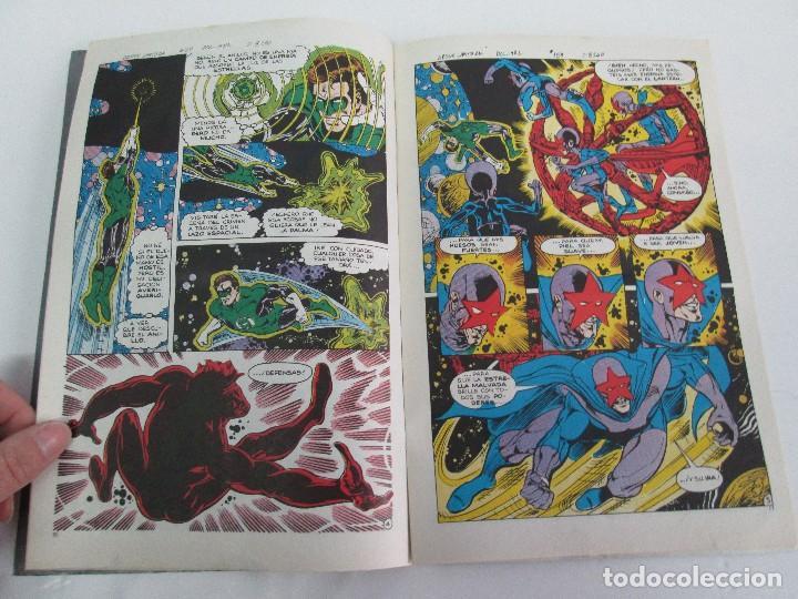Cómics: GREEN LANTERN. EDICIONES ZINCO. COMICS. VER FOTOGRAFIAS ADJUNTAS. - Foto 6 - 74494895