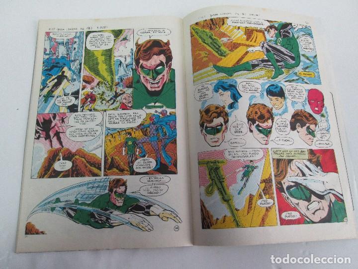 Cómics: GREEN LANTERN. EDICIONES ZINCO. COMICS. VER FOTOGRAFIAS ADJUNTAS. - Foto 7 - 74494895