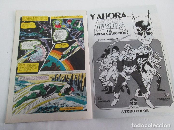 Cómics: GREEN LANTERN. EDICIONES ZINCO. COMICS. VER FOTOGRAFIAS ADJUNTAS. - Foto 8 - 74494895