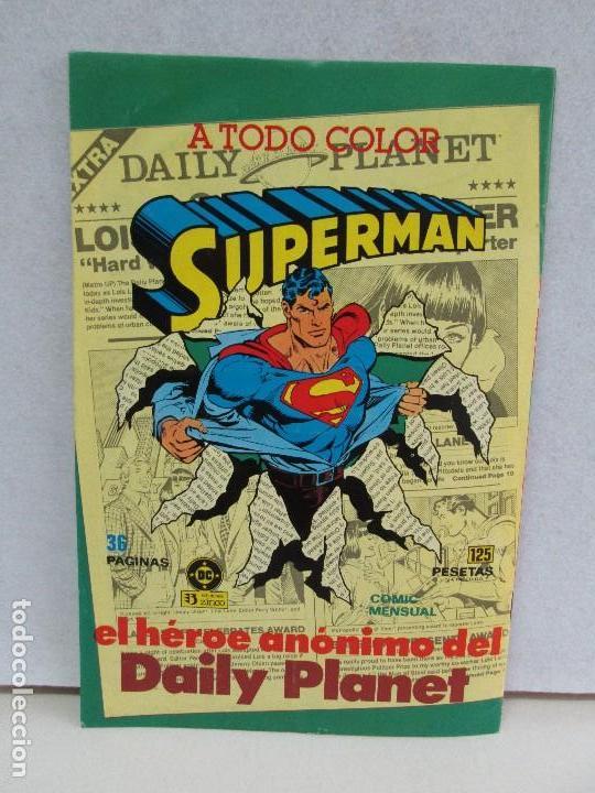 Cómics: GREEN LANTERN. EDICIONES ZINCO. COMICS. VER FOTOGRAFIAS ADJUNTAS. - Foto 10 - 74494895