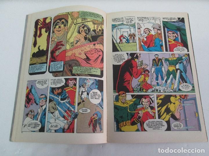 Cómics: LOS OUTSIDERS. EDICIONES ZINCO. COMICS. VER FOTOGRAFIAS ADJUNTAS - Foto 6 - 74495855