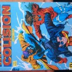 Cómics: MUNDOS EN COLISION Nº 2. Lote 75229759
