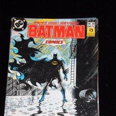 Cómics: BATMAN 36 VOLUMEN 2 ZINCO. Lote 76920619