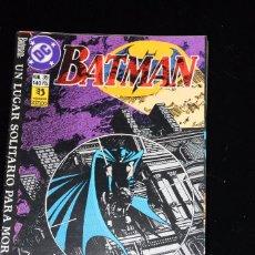 Cómics: BATMAN 39 VOLUMEN 2 ZINCO. Lote 76920759