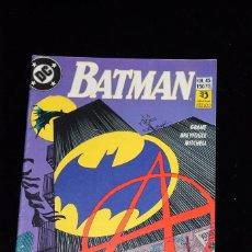 Cómics: BATMAN 45 VOLUMEN 2 ZINCO. Lote 76921019