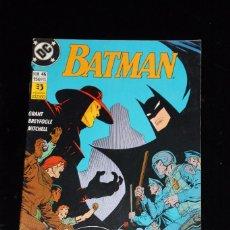 Comics : BATMAN 46 VOLUMEN 2 ZINCO. Lote 76921039