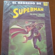 Cómics: SUPERMAN PRESTIGIO EL REGRESO DE SUPERMAN. Lote 77086933