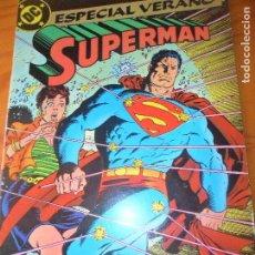 Comics : SUPERMAN , ESPECIAL Nº 4 - VARIOS - ZINCO-. Lote 77088393