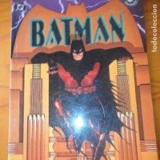 Cómics: BATMAN, OSCURAS LEALTADES - TOMO OTROS MUNDOS - HOWARD CHAYKIN - ZINCO. Lote 77244933