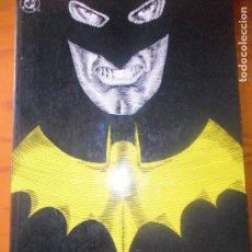 Cómics: BATMAN, AMO DEL FUTURO - TOMO OTROS MUNDOS - AUGUSTYN/ BARRETO - ZINCO. Lote 77245097