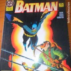 Comics: BATMAN. PRODIGO - LIBRO UNO 1 - ZINCO. Lote 77247717