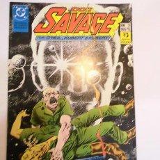 Comics: DOC SAVAGE - NUM 3 - EDICIONES ZINCO - 1987. Lote 77678491