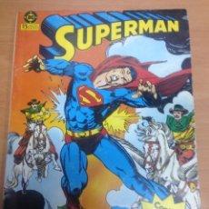 Cómics: COMIC RETAPADO SUPERMAN Nº2 V 1 DC EDICIONES ZINCO CONTIENE DEL 6 AL 10. Lote 78142501