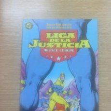 Cómics: LIGA DE LA JUSTICIA #4. Lote 78421449