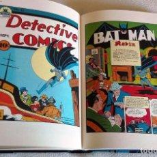 Cómics: LOS ARCHIVOS DE BATMAN Nº 01 NORMA EDITORIAL. COMPLETAMENTE NUEVO SIN USAR. Lote 79223517